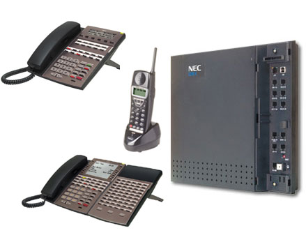 Business Phone Systems and PBXs - Eminent Communications Inc